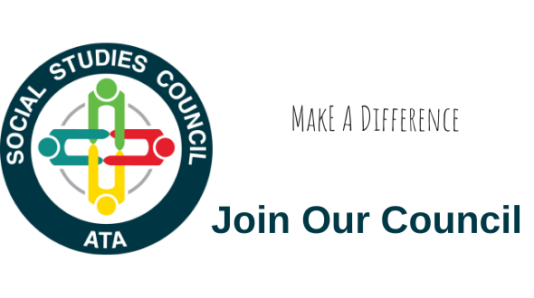 Are you an ATASSC member? If not, join us!